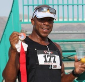USATF and RRCA Running Coach, Jeremy Wallace