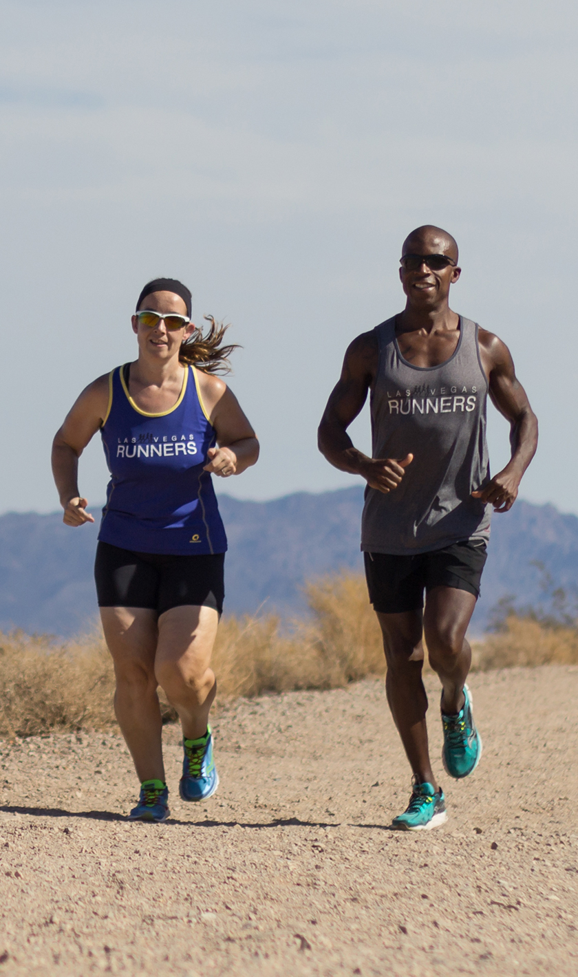 Las Vegas Runners Training & Coaching